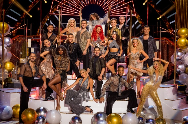 Local fans can look forward to seeing four South African faces in the upcoming season of Strictly Come Dancing. (Image: Supplied)