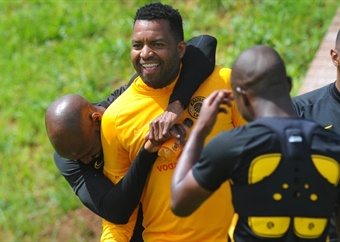 'Missed training sessions' the reason Khune was omitted from Kaizer Chiefs squad