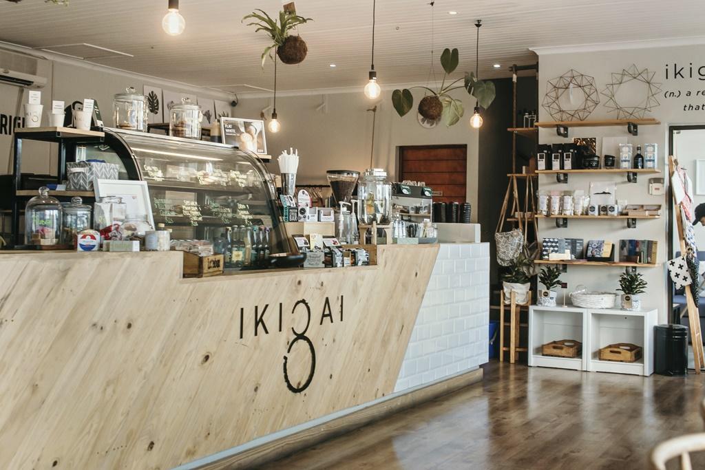 Ikigai Coffee Bar & Deli