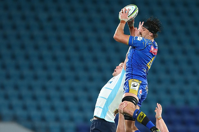 Western Force v Waratahs. (Photo by Chris Hyde/Getty Images)