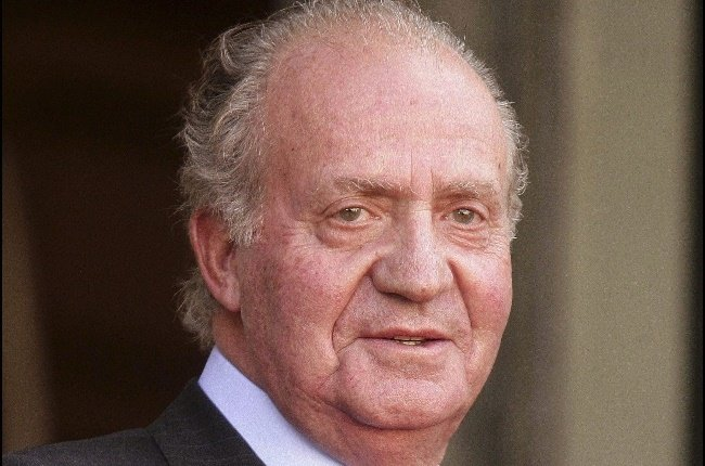 Juan Carlos I. (Photo: Gallo Images/Getty Images)