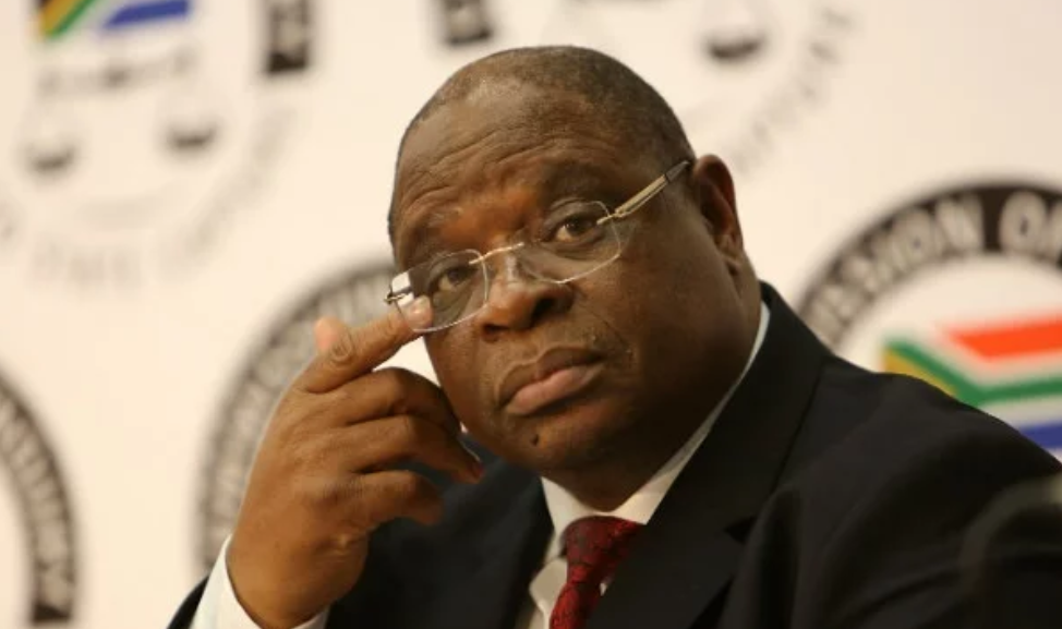 State capture: Free State official owns a house with beneficiary of 'irregular' contract - News24