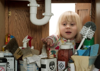 'No such thing as child-proof': How to avoid accidental poisoning in the home