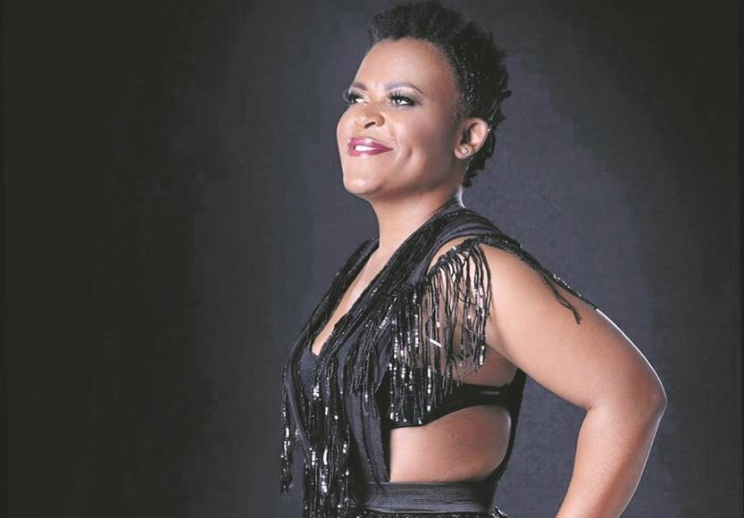 The entertainer says she's not one to give up on love. Picture: Instagram