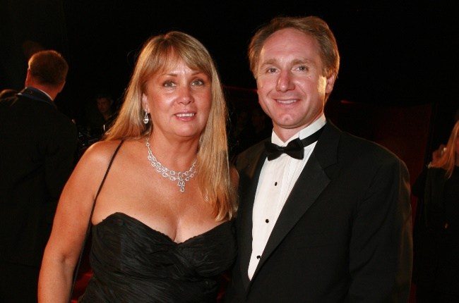 Dan Brown's ex-wife, Blythe, has made some shocking revelations about The Da Vinci Code author. (Photo: Gallo/ Getty Images)