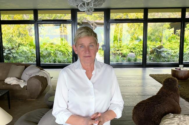 Ellen DeGeneres (Photo: Getty Images/Gallo Images)
