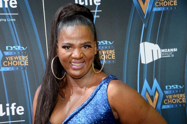 Kwa Mam'Khize Reality TV star, Shauwn Mkhize.