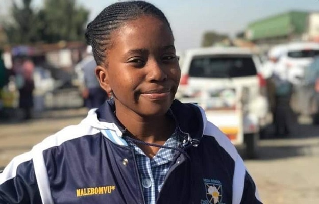 Asithandile Zozo was stabbed to death.