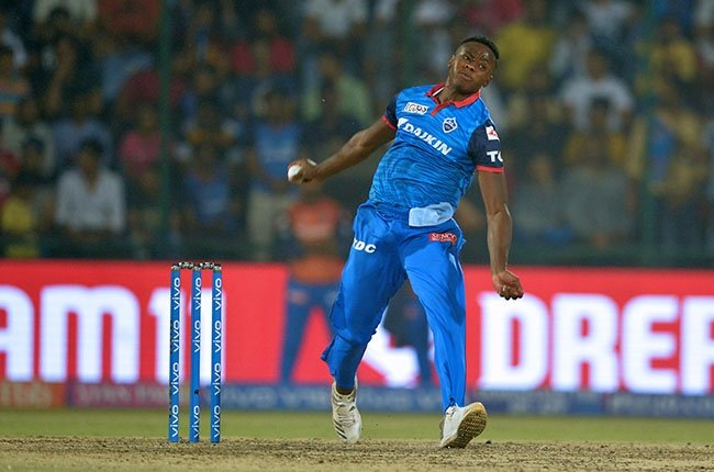 Kagiso Rabada bowls Delhi to super over IPL win - News24