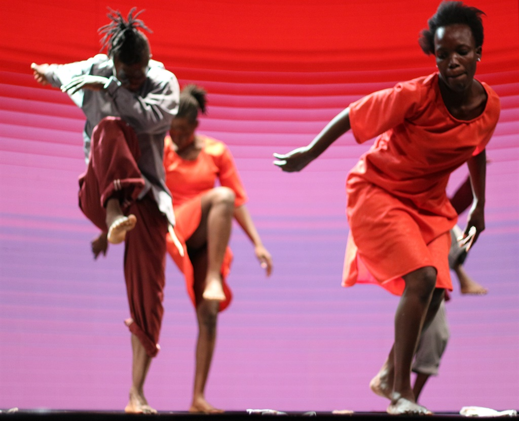Ondiege Matthew will present 'Essential Services' and 'Generations' as a part of the online Jomba! Contemporary Dance Experience. (Supplied)
