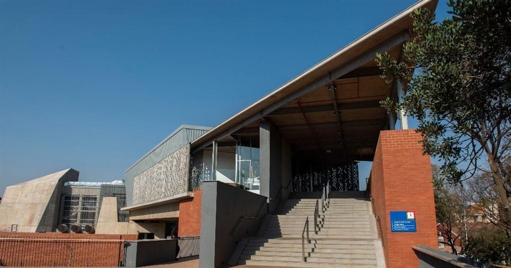 The Javett Art Centre at the University of Pretoria. (Instagram/ Javett UP)