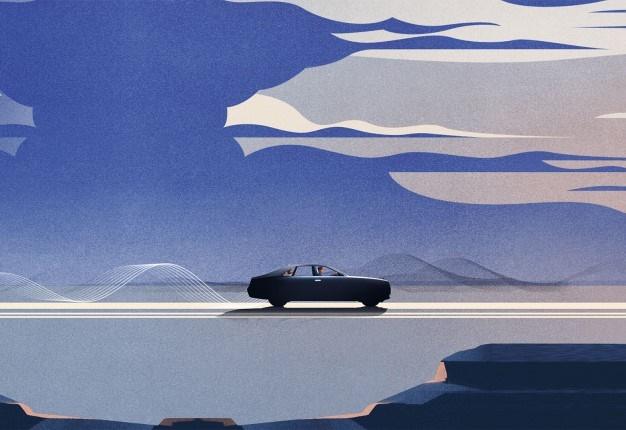 Rolls-Royce. Image: Newspress
