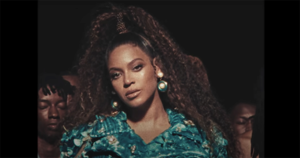 Beyoncé had to revise Black Is King after Covid-19