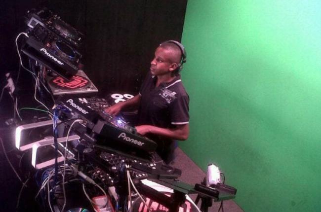DJ Phobia