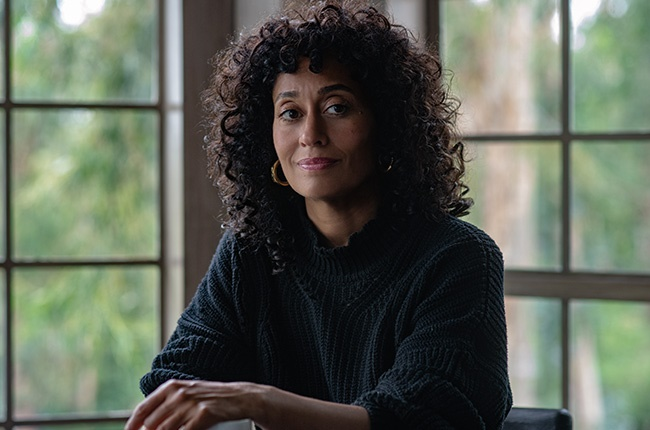 Tracee Ellis Ross in 'The High Note.'