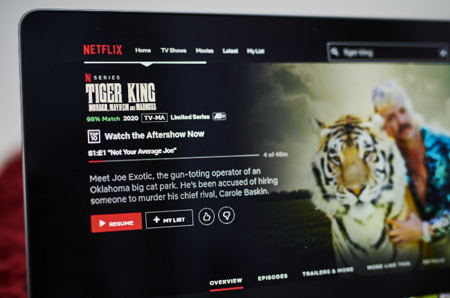 Tiger King: Murder, Mayhem and Madness had millions of people glued to their TV screens as episode after jaw-dropping episode unfolded. (Photo: Getty Images/Gallo Images)