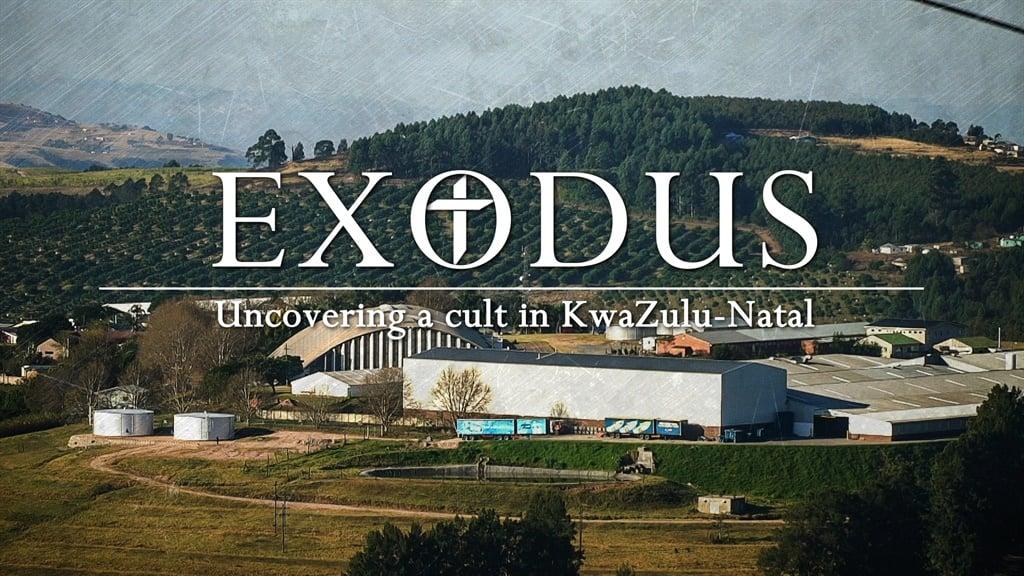 Exodus kwasizabantu