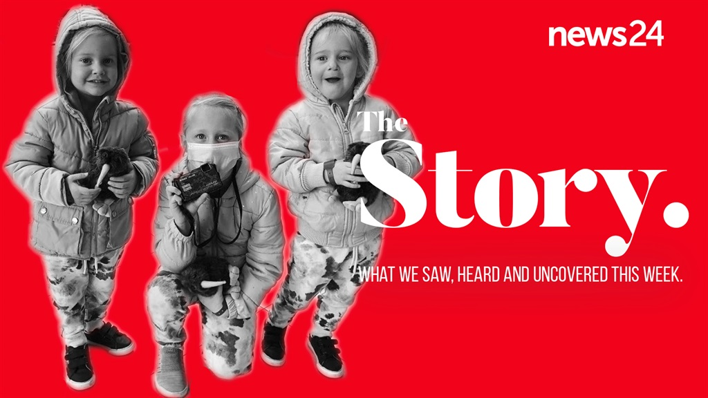 This week on The Story, we focus on filicide, after Pretoria mom Lauren Dickason allegedly murdered her three young daughters in New Zealand.