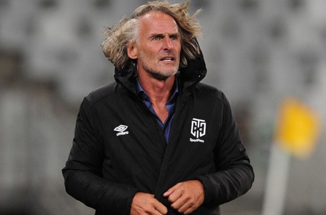 Jan Olde Riekerink (Gallo Images)