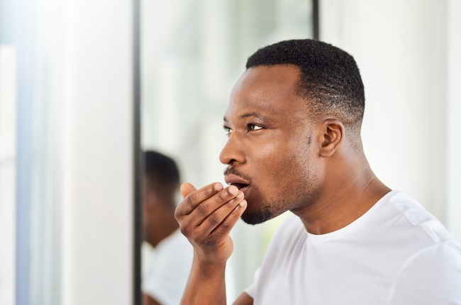 Almost everyone is aware of their 'morning breath'. Sometimes, however, bad breath is a little more serious – but there are ways to combat it, according to these experts.