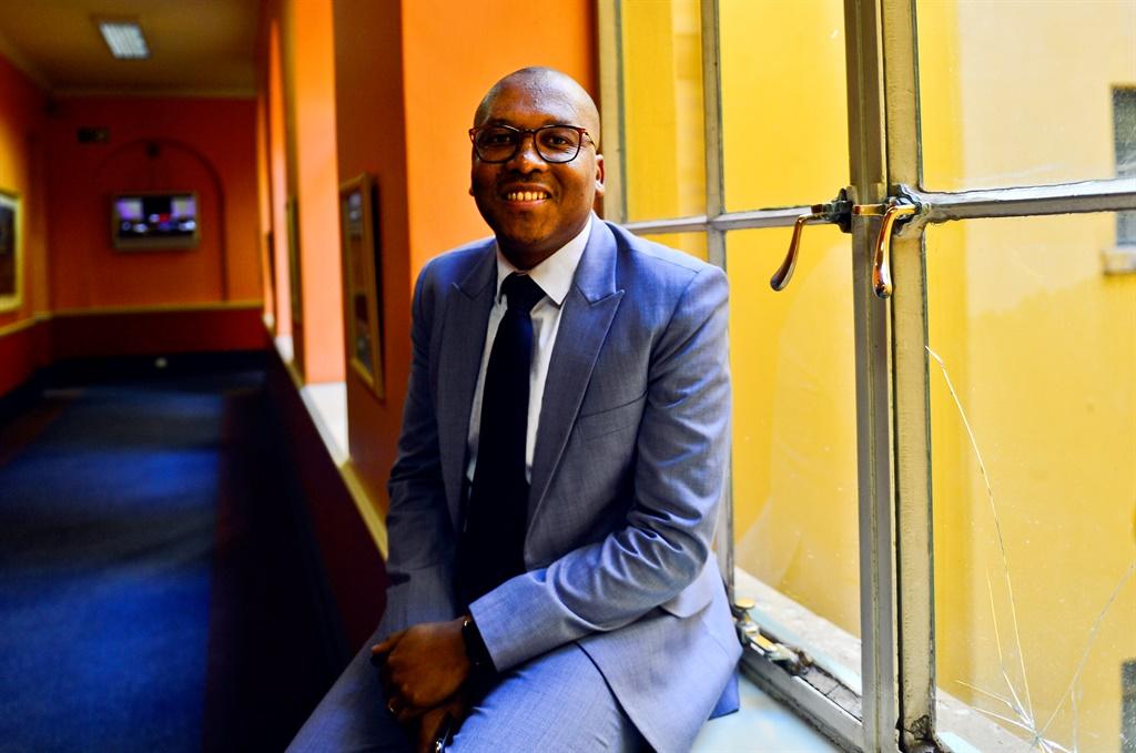 Bandile Masuku. Picture: Cebile Ntuli