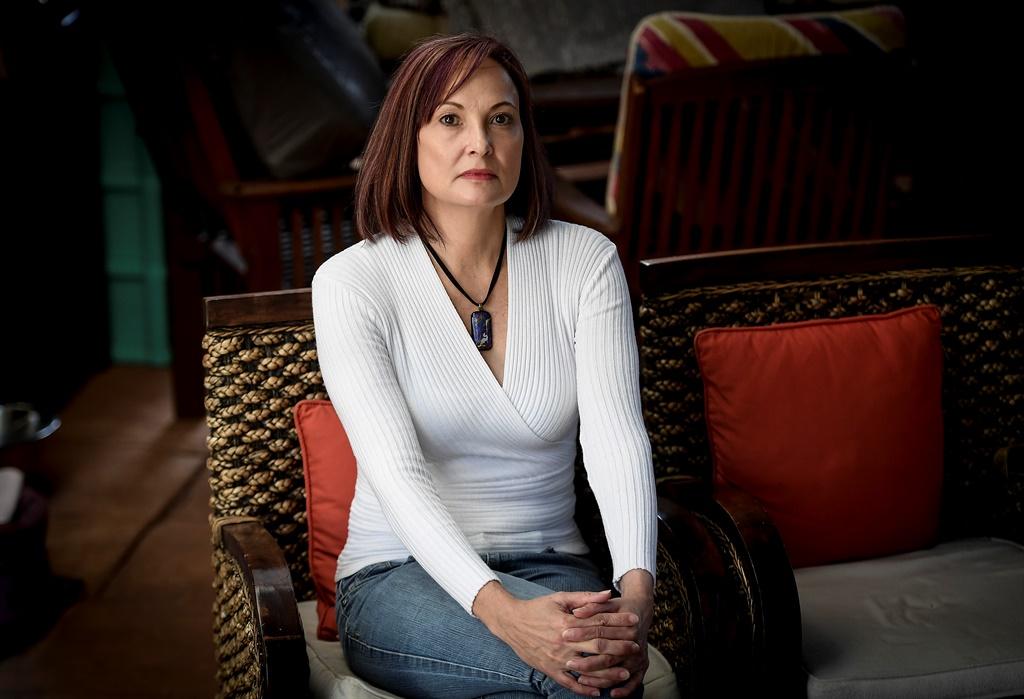 whistleblowers, book, Mandy Wiener, Michelle Mitch
