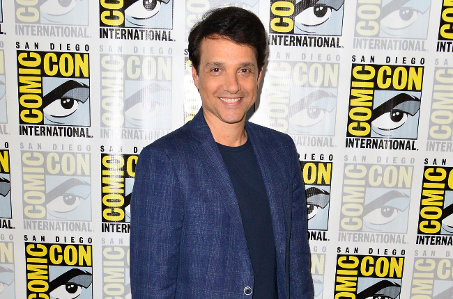Ralph Macchio (Photo: Getty Images/Gallo Images)
