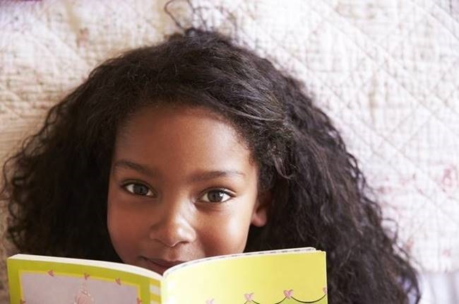 Celebrate with free, local stories on International Literacy Day