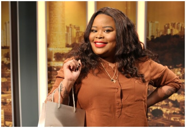 Lesego 'Coconut Kelz' Thlabi shares her playlist with us.