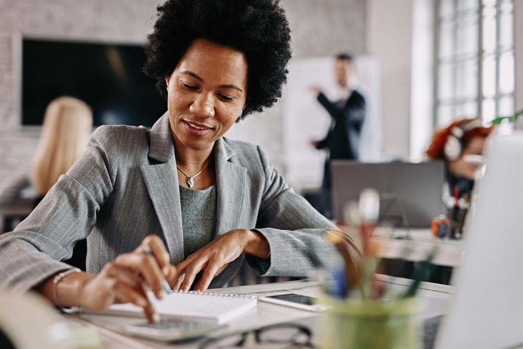 Data indicates that women-owned businesses present a lower statistical risk for business financiers. Photo: Getty Images