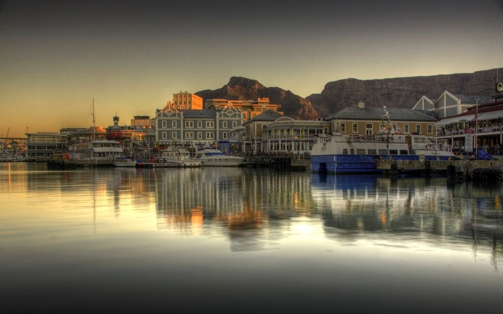 R4 billion expansion for Cape Town Waterfront | Fin24
