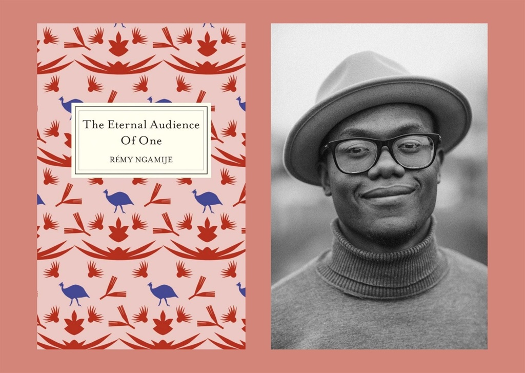 As a part of the virtual South African Book Fair, Rémy Ngamije will be in conversation with founders of other African literary journals. (Cover courtesy of Blackbird Books) (Photo courtesy of Abantu Book Festival)