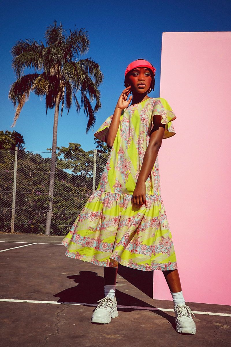 spring trends to shop