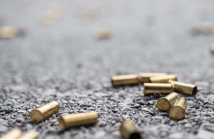 UPDATE | He 'continued to shoot randomly': 7 people dead, 5 injured in West Rand shooting - News24