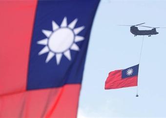 Wrywing tussen Taiwan en China kan vonk in kruitvat wees