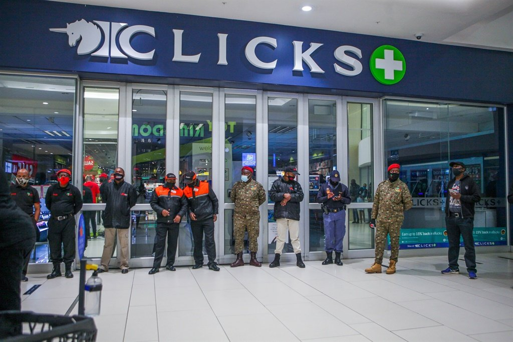 Clicks will be delisting and removing all TRESemmé products from shelf with immediate effect and will be replacing the gap with locally sourced haircare brands.