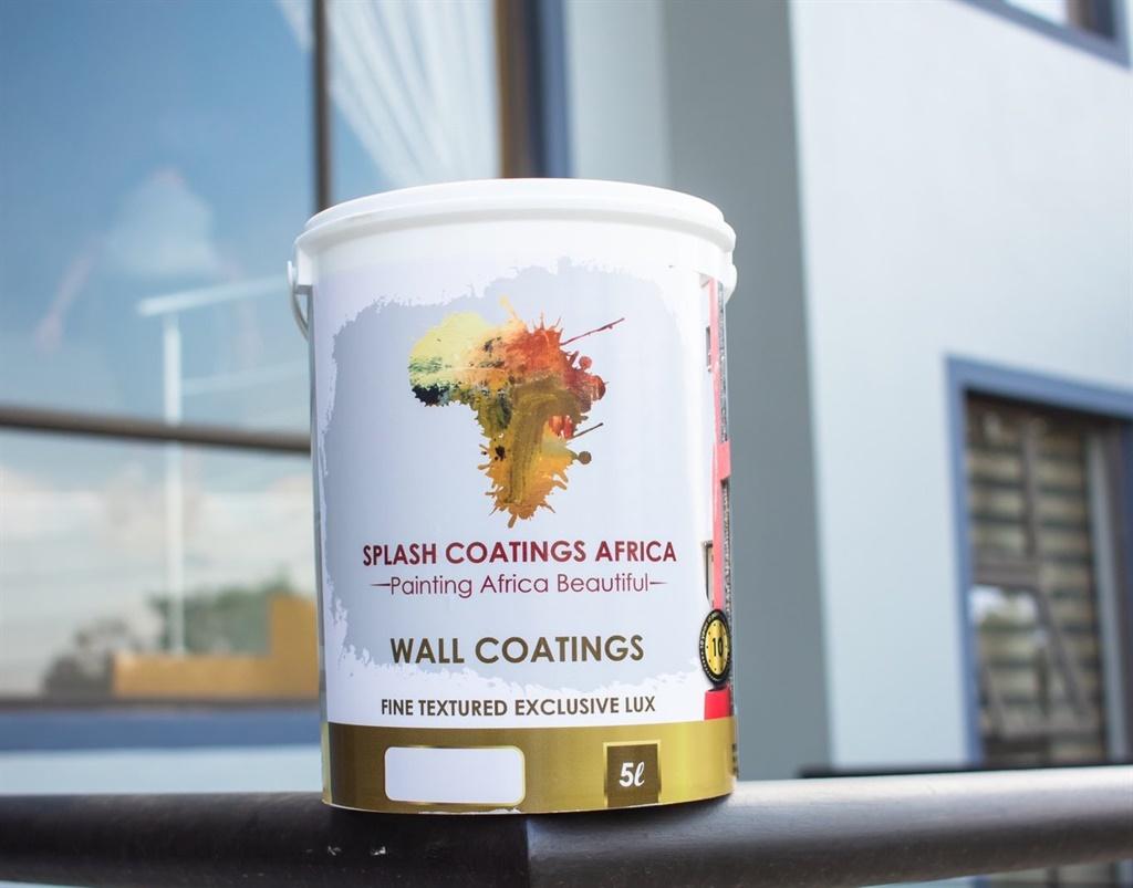 Splash Coatings Africa