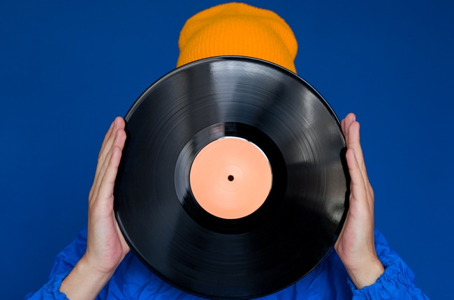 Vinyl sales have surpassed CDs in the US for the first time since the 80s.