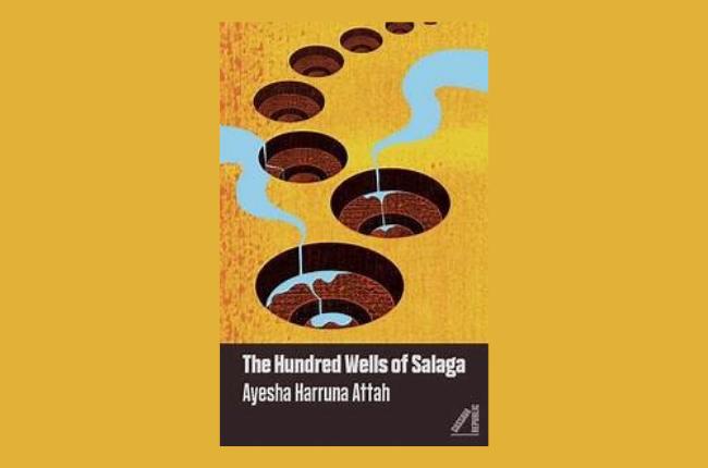 The Wells of Salaga by Ayesha Harruna Attah (Photo
