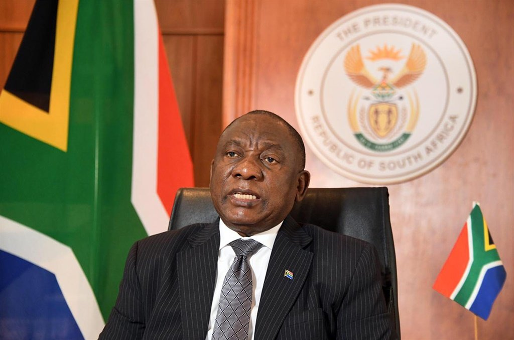 Cancel President Cyril Ramaphosa will be addressing the nation later this week and it is highly likely that the national lockdown will be eased again