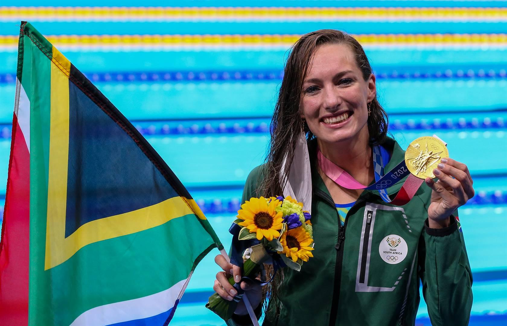 Bavuma and Schoenmaker top Gauteng Sports Awards nominations | Citypress