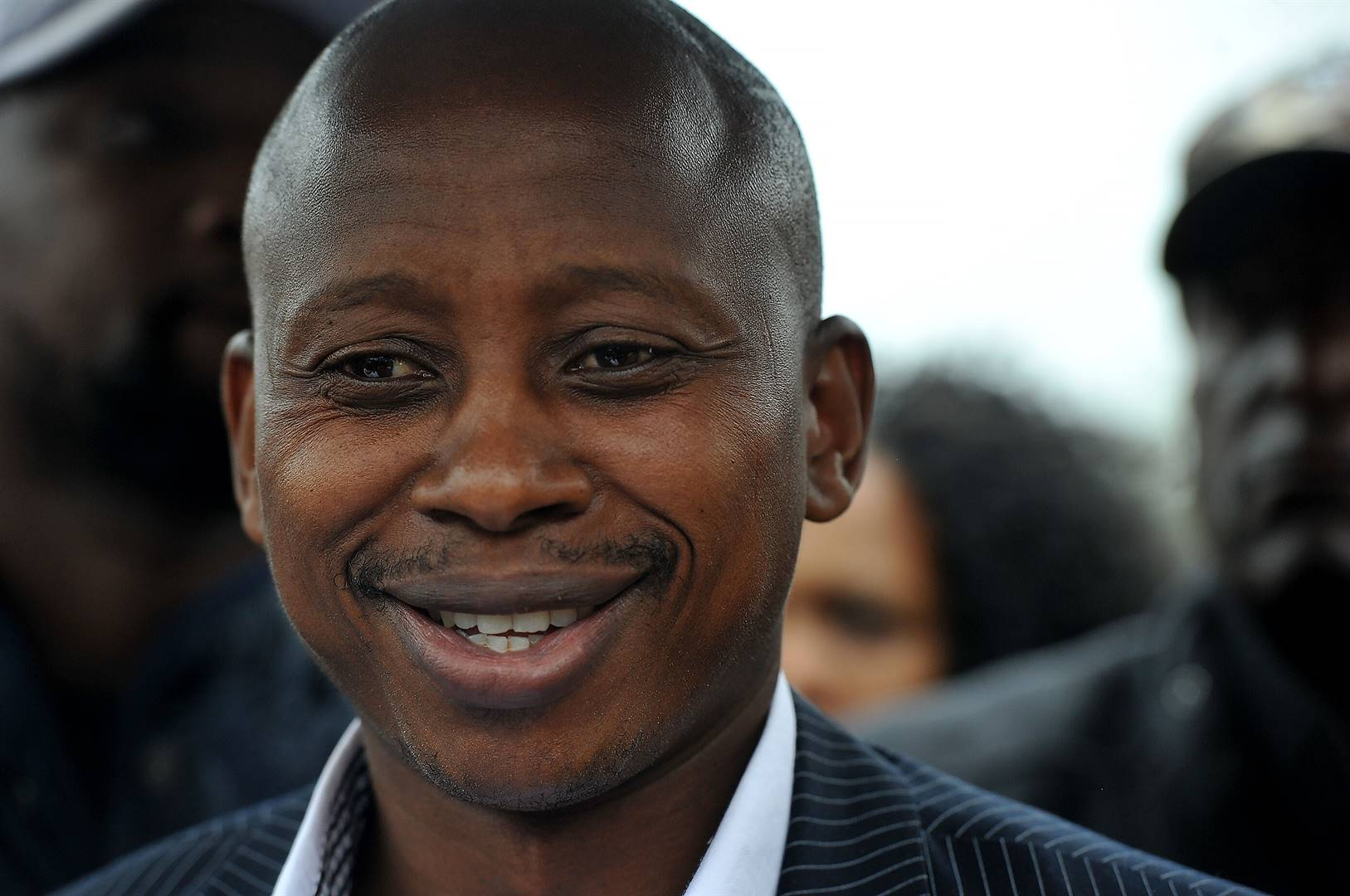 Andile Lungisa. Photo: Archive