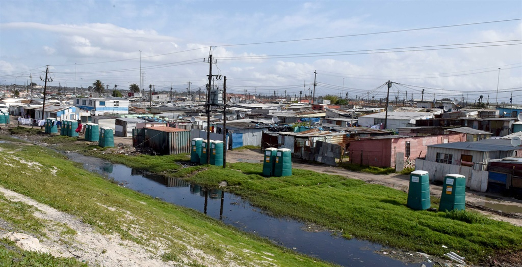 By Monday (14 September) there were only 45 confirmed active Covid-19 cases in the Khayelitsha. Picture: Nasief Manie/Spotlight
