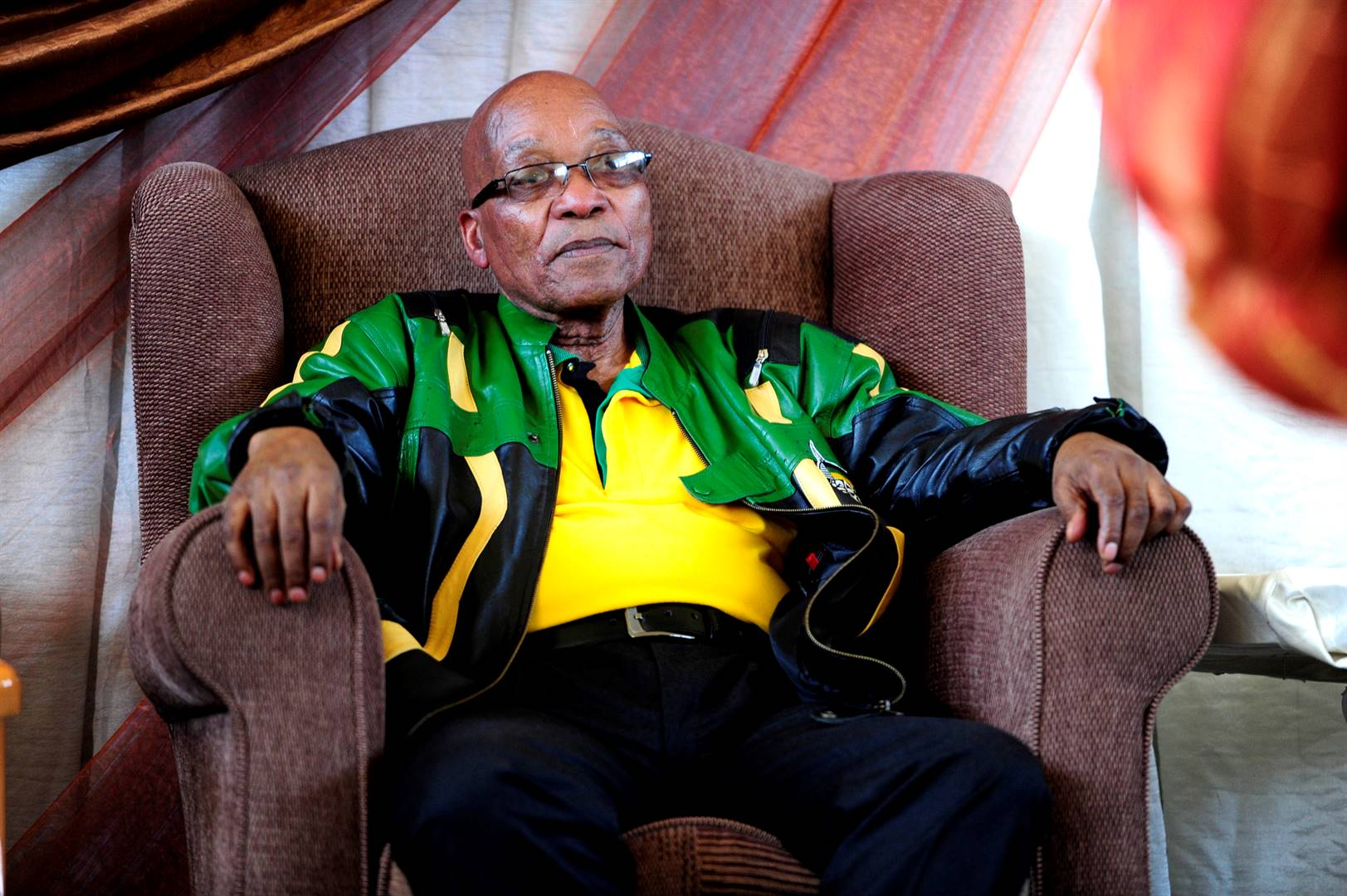 Adriaan Basson | New prisons boss must do the right thing and revoke Jacob Zuma's medical parole | News24