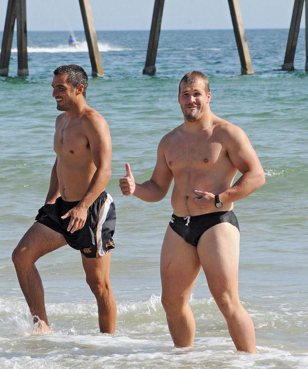 On The Beach Sport24