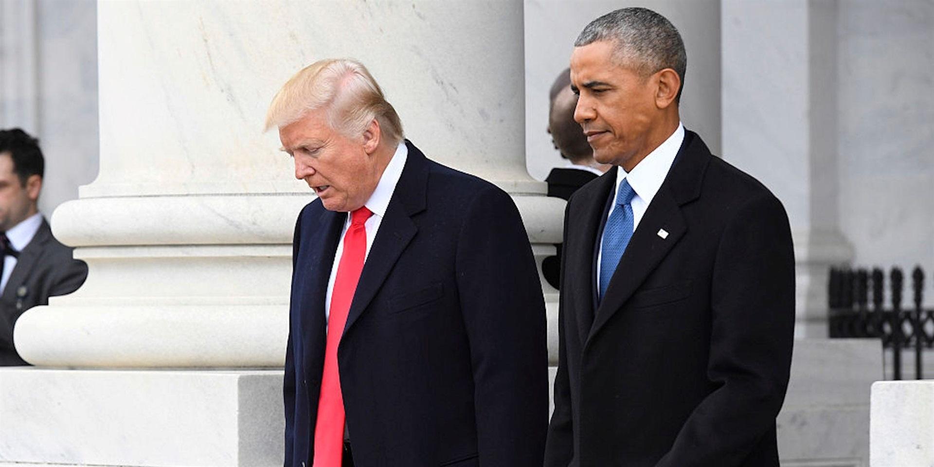 Donald Trump Capitol siege