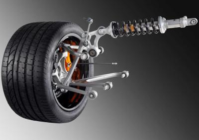Lambo to get F1-style suspension | Wheels24