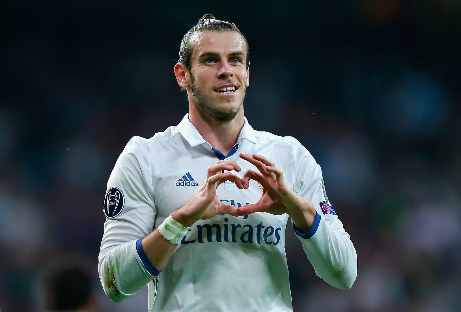 Gareth Bale could leave Real Madrid for a sensational return to his old club Tottenham Hotspur Picture: Gonzalo Arroyo Moreno / Getty Images