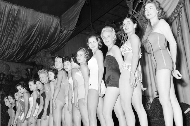 Miss World 1958