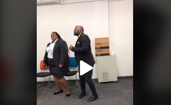 #JerusulemaDanceChallenge keeps hitting new highs with President Cyril Ramaphosa urging South Africans to learn the dance during his Covid-19 address to the nation on Wednesday night. Picture: TikTok